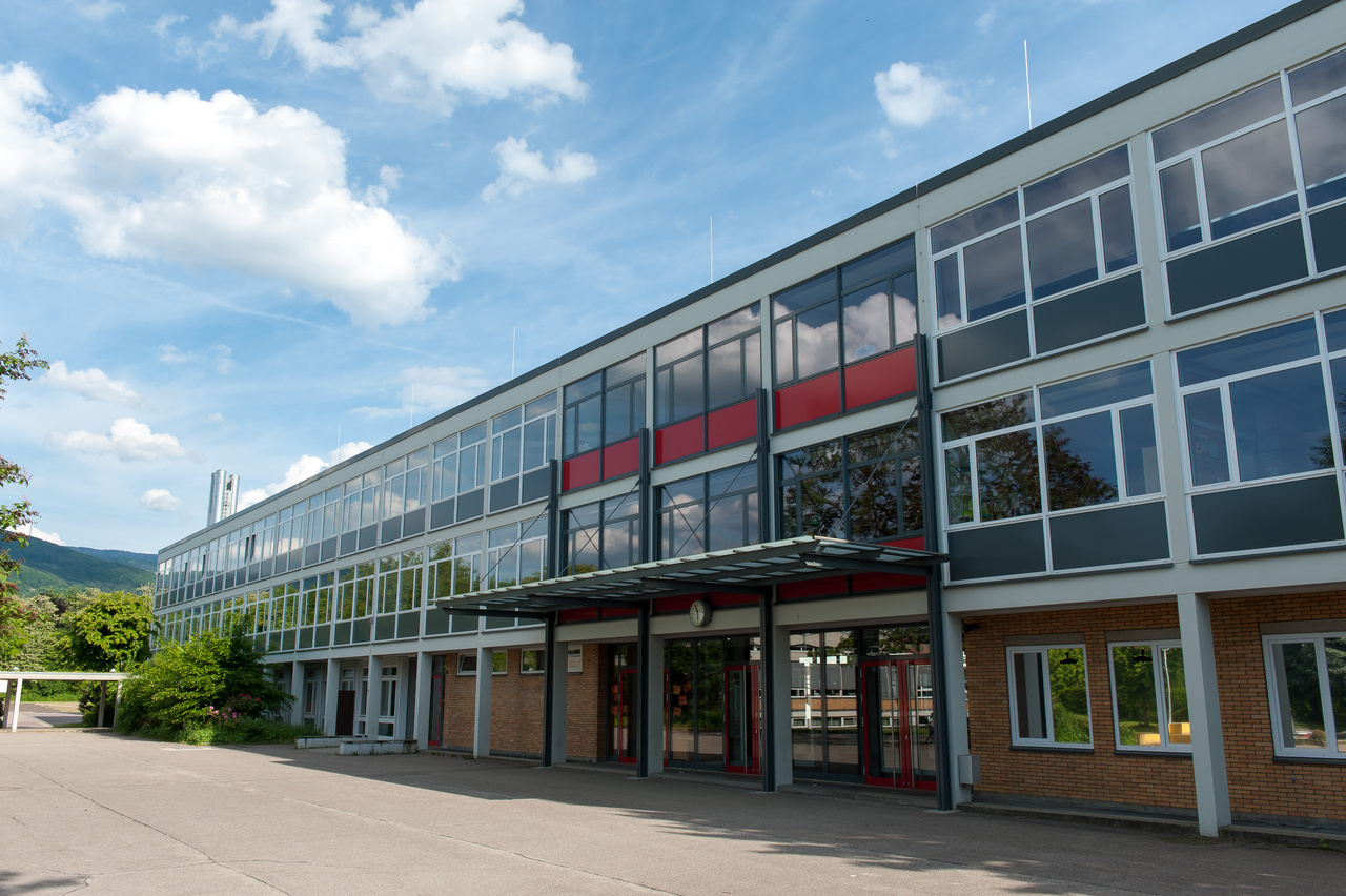 Heimschule Lender Sasbach